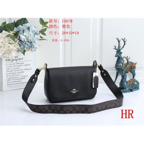 Coach Fashion Messenger Bag For Women #795542