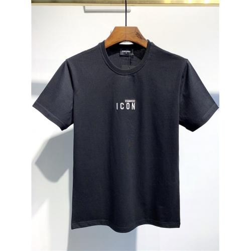 Dsquared T-Shirts Short Sleeved O-Neck For Men #795559
