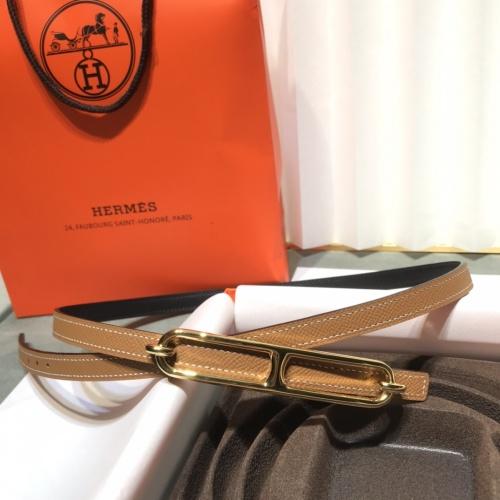 Replica Hermes AAA Belts #795725 $54.32 USD for Wholesale