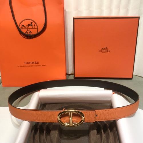 Hermes AAA Belts #795735 $54.32 USD, Wholesale Replica Hermes AAA+ Belts