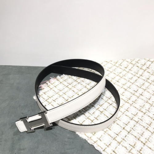 Replica Hermes AAA Belts #795740 $54.32 USD for Wholesale