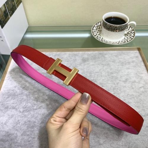 Hermes AAA Belts #795756