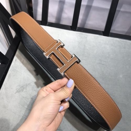 Hermes AAA Belts #795781 $50.44 USD, Wholesale Replica Hermes AAA+ Belts