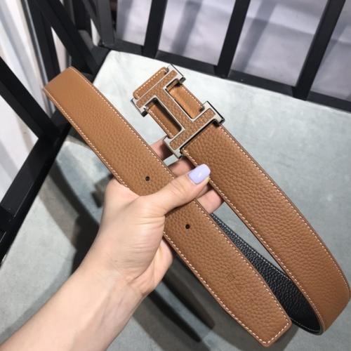 Replica Hermes AAA Belts #795781 $50.44 USD for Wholesale