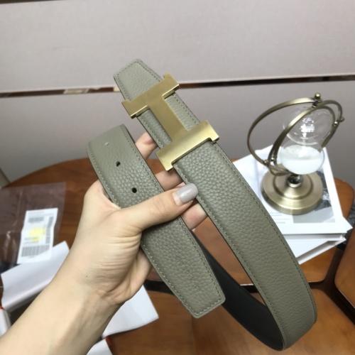 Replica Hermes AAA Belts #795810 $50.44 USD for Wholesale
