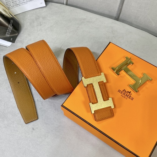 Replica Hermes AAA Belts #795846 $58.20 USD for Wholesale
