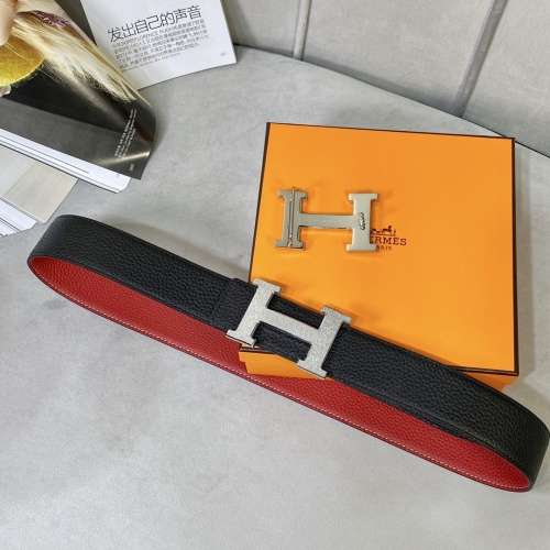 Replica Hermes AAA Belts #795848 $58.20 USD for Wholesale