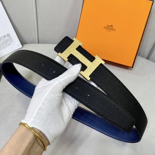 Replica Hermes AAA Belts #795851 $58.20 USD for Wholesale