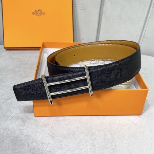 Replica Hermes AAA Belts #795856 $58.20 USD for Wholesale