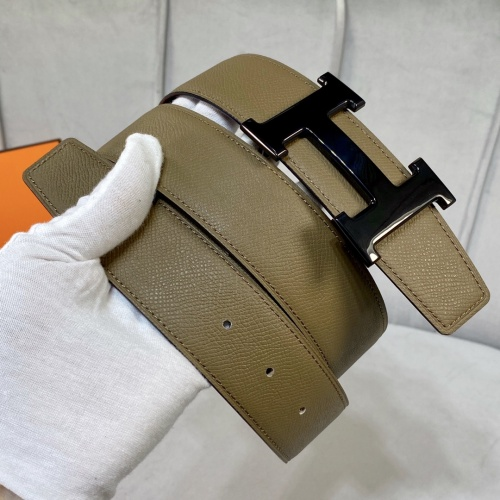 Replica Hermes AAA Belts #795865 $58.20 USD for Wholesale