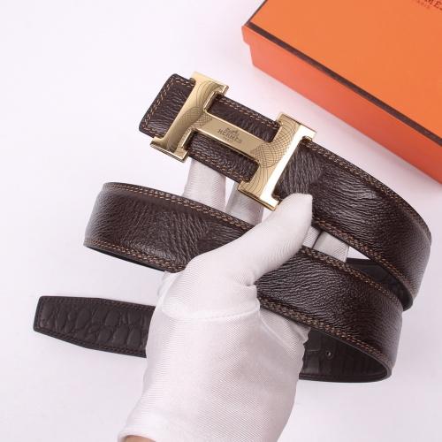 Replica Hermes AAA Belts #795893 $62.08 USD for Wholesale