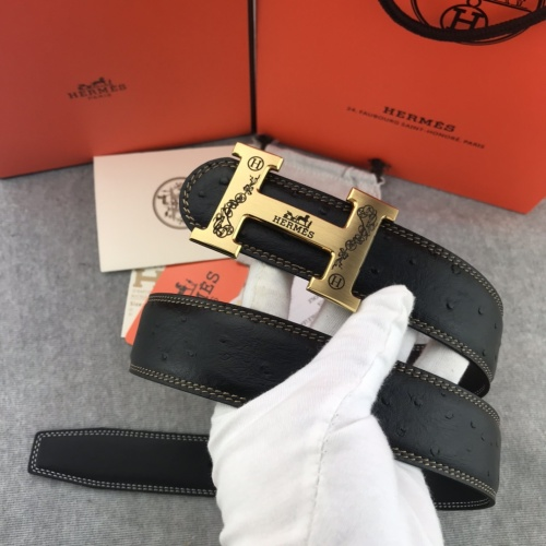 Replica Hermes AAA Belts #795902 $62.08 USD for Wholesale