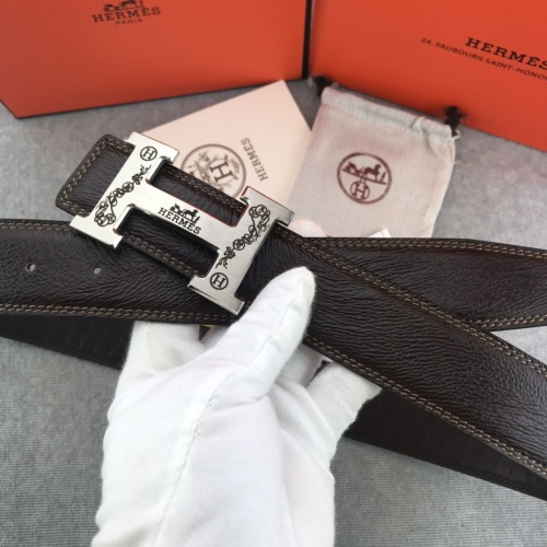 Replica Hermes AAA Belts #795905 $62.08 USD for Wholesale