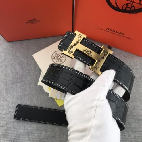 Replica Hermes AAA Belts #795906 $62.08 USD for Wholesale
