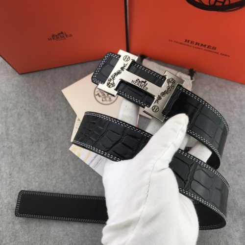 Hermes AAA Belts #795907 $62.08 USD, Wholesale Replica Hermes AAA+ Belts