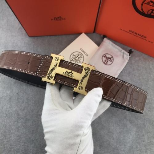 Replica Hermes AAA Belts #795908 $62.08 USD for Wholesale