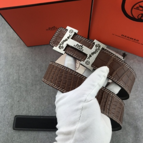 Hermes AAA Belts #795909 $62.08 USD, Wholesale Replica Hermes AAA+ Belts