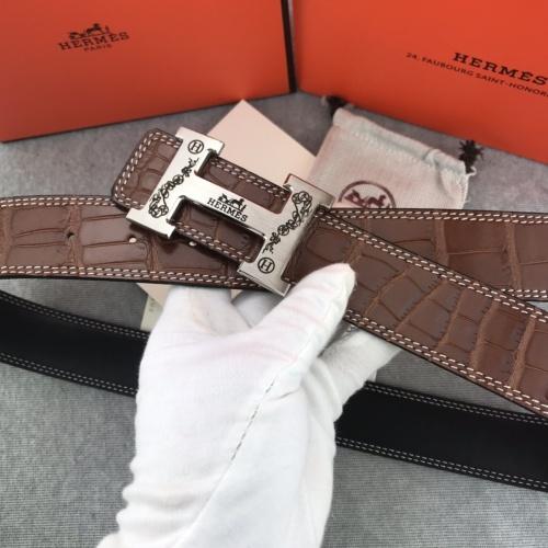 Replica Hermes AAA Belts #795909 $62.08 USD for Wholesale