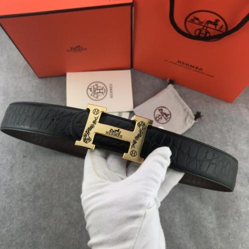 Hermes AAA Belts #795911 $62.08 USD, Wholesale Replica Hermes AAA+ Belts