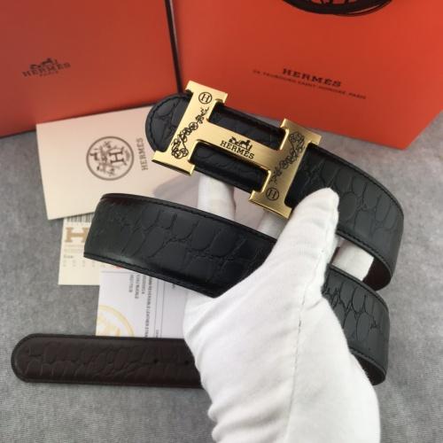 Replica Hermes AAA Belts #795911 $62.08 USD for Wholesale