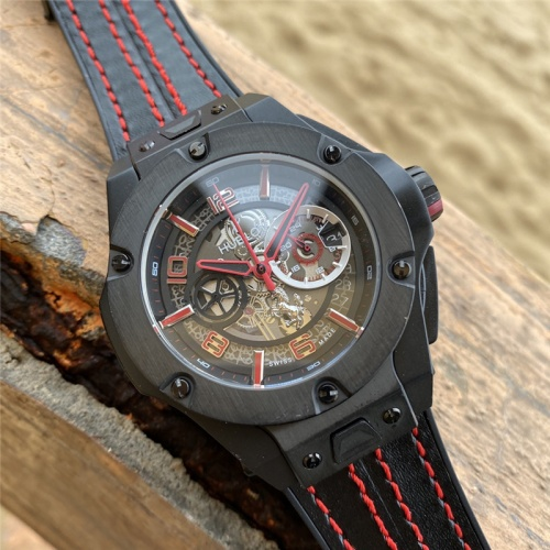 HUBLOT AAA Quality Watches For Men #795935 $194.00 USD, Wholesale Replica HUBLOT Quality Watches