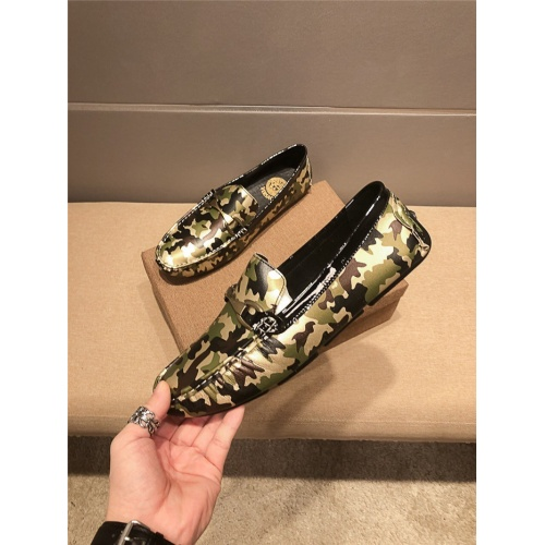 Versace Casual Shoes For Men #796001