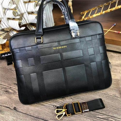 Burberry AAA Man Handbags #796052