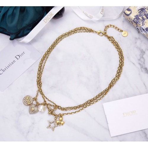 Christian Dior Necklace #796075