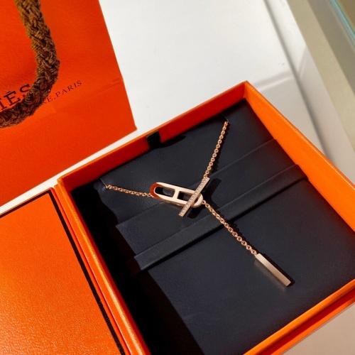 Hermes Necklace #796078