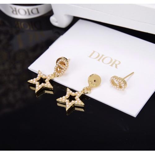 Christian Dior Earrings #796079