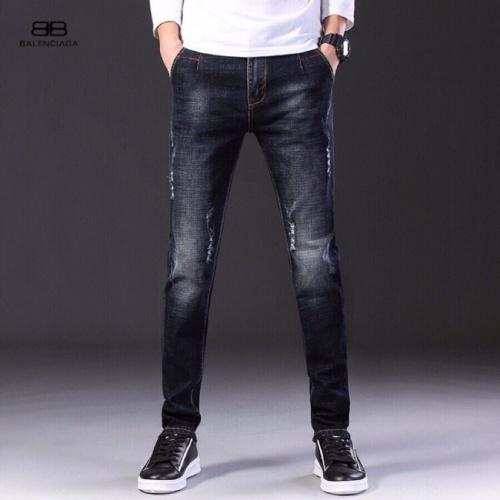 Balenciaga Jeans Trousers For Men #796115