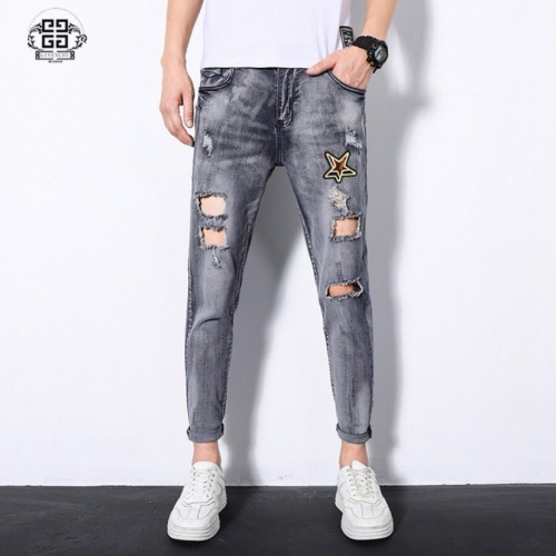 Givenchy Jeans Trousers For Men #796118