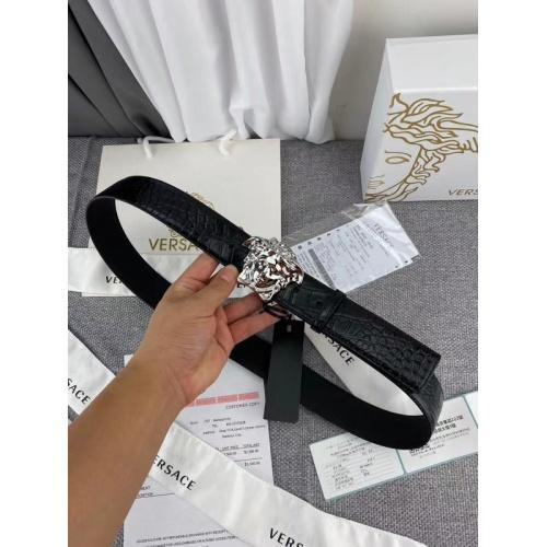 Versace AAA Belts #796141 $58.20, Wholesale Replica Versace AAA+ Belts