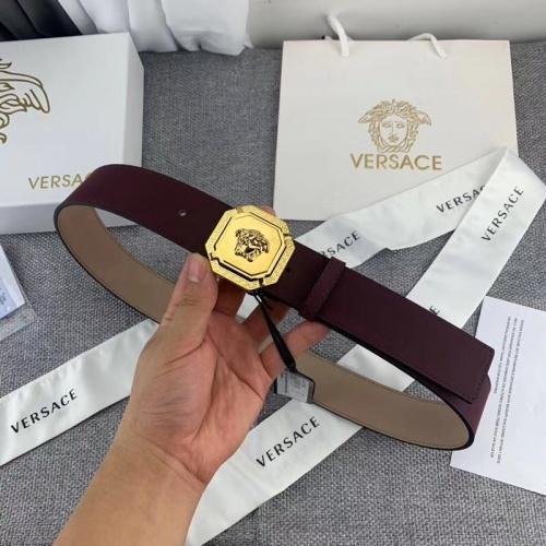 Versace AAA Belts #796147