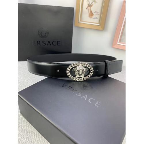 Versace AAA Belts #796152 $65.96, Wholesale Replica Versace AAA+ Belts