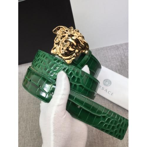 Replica Versace AAA Belts #796161 $82.45 USD for Wholesale
