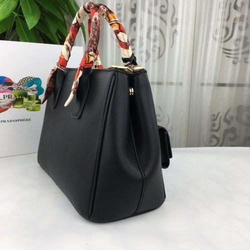 Replica Prada AAA Quality Handbags For Women #796202 $99.91 USD for Wholesale