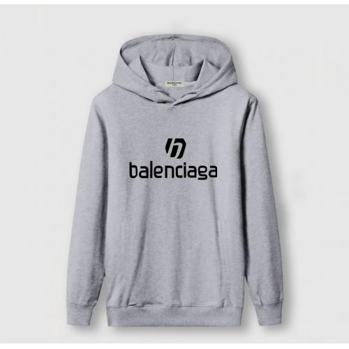 Balenciaga Hoodies Long Sleeved Hat For Men #796523