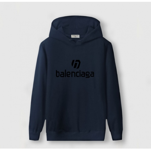 Balenciaga Hoodies Long Sleeved Hat For Men #796524