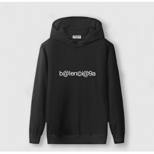 Balenciaga Hoodies Long Sleeved Hat For Men #796529