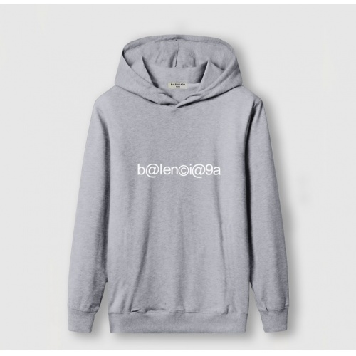 Balenciaga Hoodies Long Sleeved Hat For Men #796530