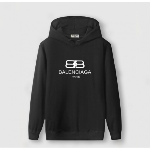 Balenciaga Hoodies Long Sleeved Hat For Men #796538