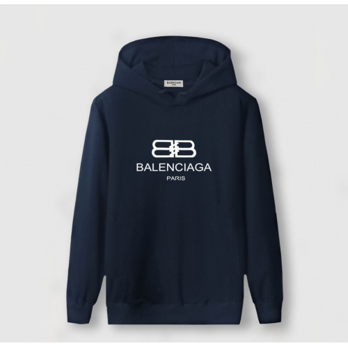 Balenciaga Hoodies Long Sleeved Hat For Men #796539