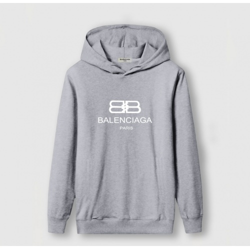 Balenciaga Hoodies Long Sleeved Hat For Men #796540