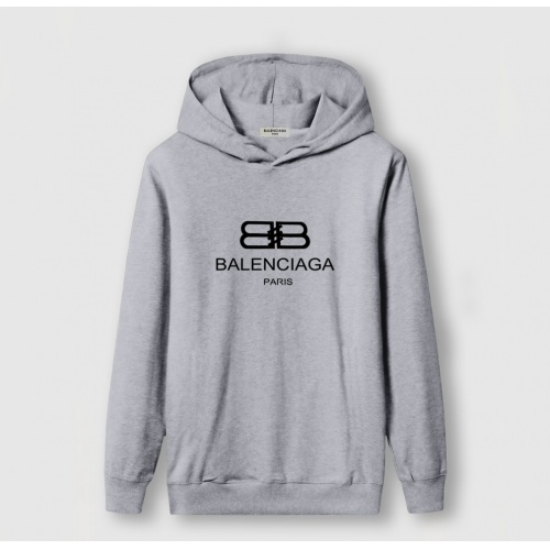 Balenciaga Hoodies Long Sleeved Hat For Men #796542