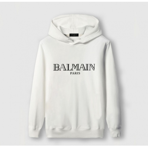 Balmain Hoodies Long Sleeved Hat For Men #796560
