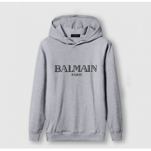 Balmain Hoodies Long Sleeved Hat For Men #796561