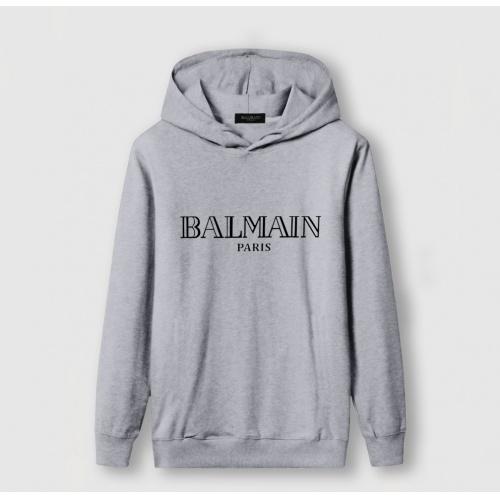 Balmain Hoodies Long Sleeved Hat For Men #796561