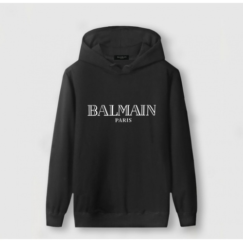 Balmain Hoodies Long Sleeved Hat For Men #796564