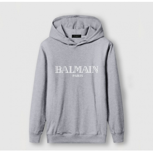 Balmain Hoodies Long Sleeved Hat For Men #796565
